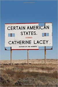 image of a dilapidated billboard with text that says Certain American States