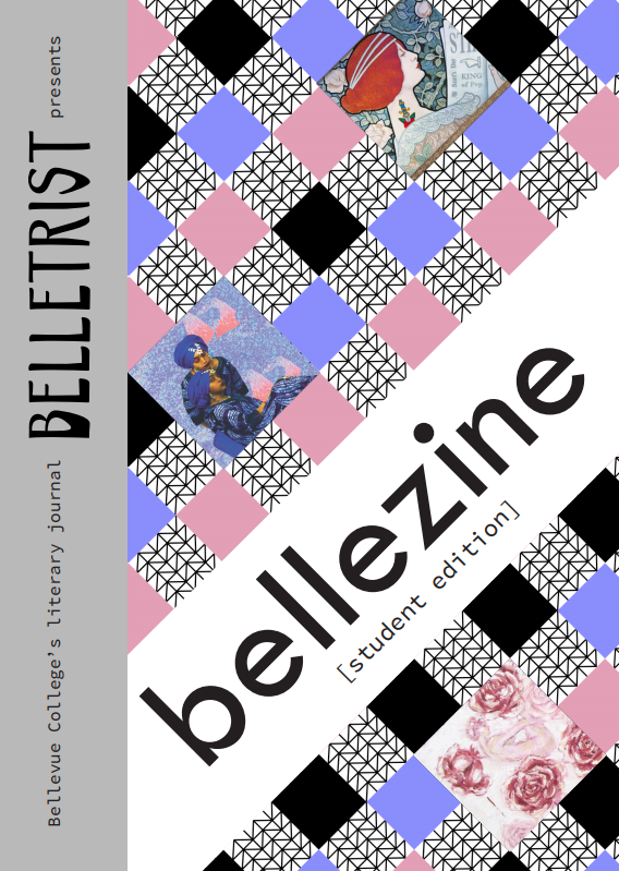 cover of Bellezine